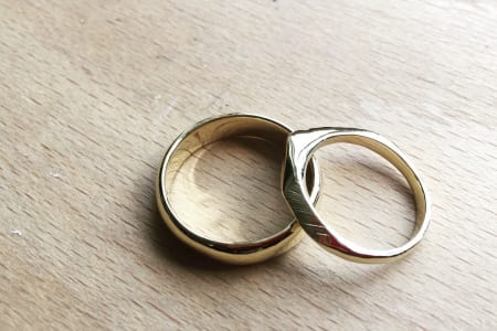 Make your own Wedding Bands Using the Jewellery Wax Carving Process