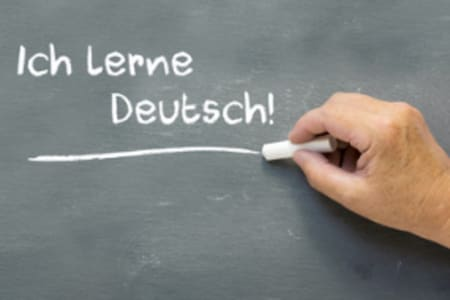 Intensive German Course