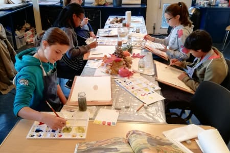 Young Artist's Course: Taster Session
