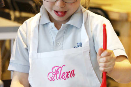 Kids Ice Cream Class