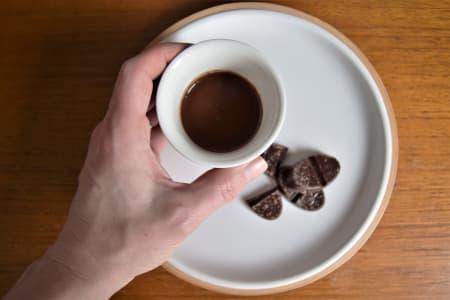 Mindful Hot Chocolate Meditation Workshop