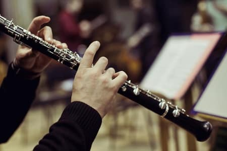 Oboe Lessons for Any Level
