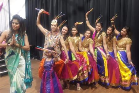 Bhangra Class