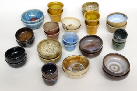 Summer Pottery Course (4 Weeks)