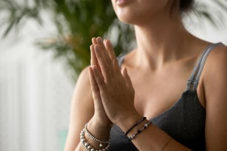 A Restorative Practice of Gratitude