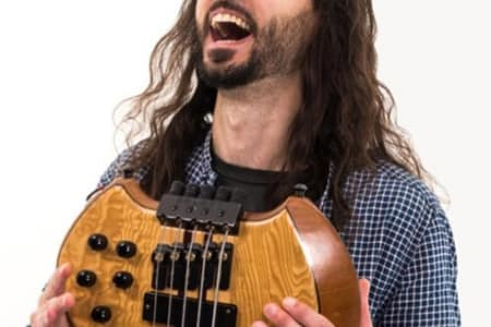 Intermediate Bass Lessons with Alex Lofoco