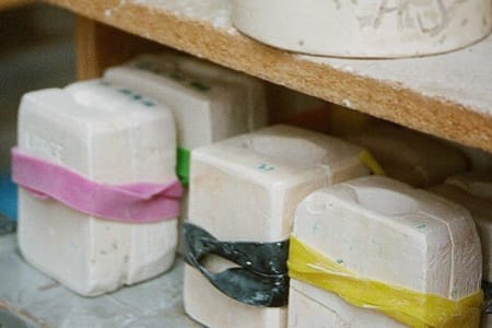 Plaster Mould Making Workshop