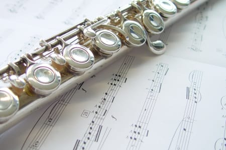 Flute Taster Session