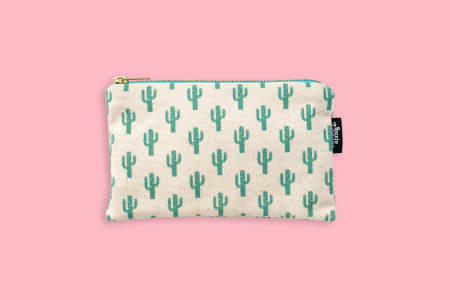 Make a Zip Pouch