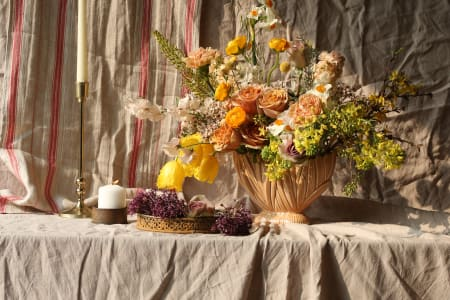 Floristry Fundamentals - Full Day Course