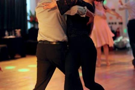 Beginners course to Ballroom Dancing