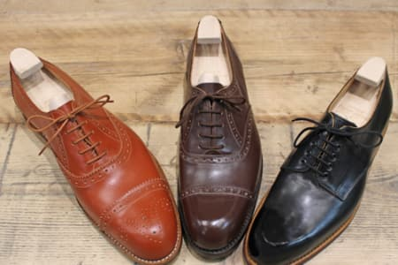 Shoe Making - Introduction to Hand Lasting