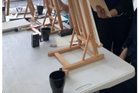 Foundation Level in Fine Art Drawing Workshop