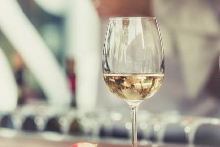 Weekly WSET Level 2 Awards in Wines & Spirits