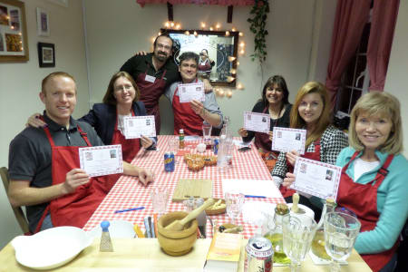Learn Spanish Making Tapas - Course