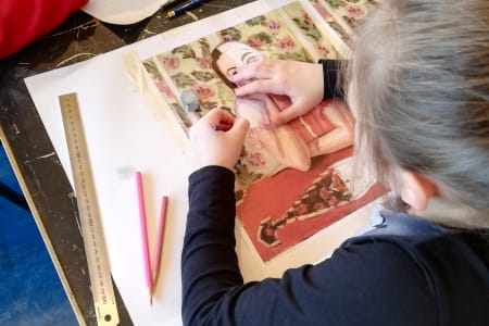 Young Artist's Course 2: Taster Session
