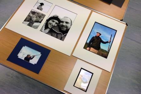 Make Your Own Frame! - The Basics, Picture Framing Workshop