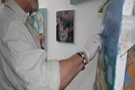 Painting and Drawing - Intensive Week Course