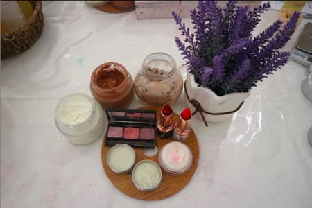 Clay Mask Making Workshop
