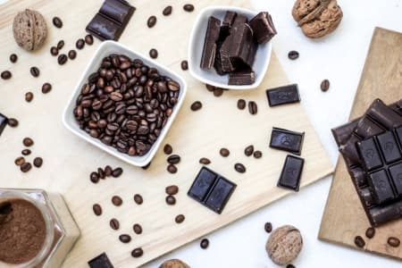 Mindful Chocolate Tasting