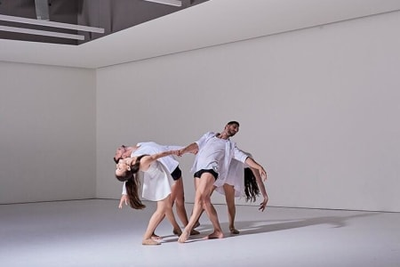 Contemporary Ballet for Adults