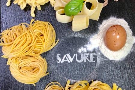Egg & Flour: Gnocchi and Tagliatelle Workshop