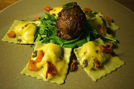 Italian Cuisine Cookery Class