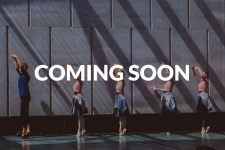 Ballet Dance Class