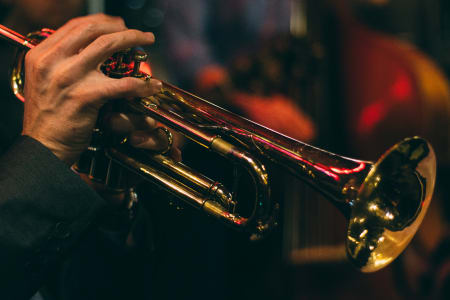 Trumpet Lessons for Any Level