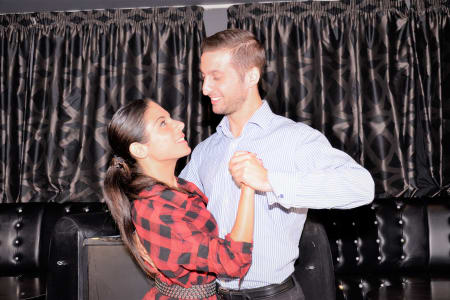 Salsa Class for Improvers