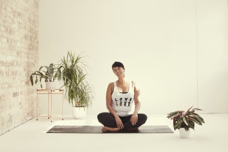 Movement & Meditation