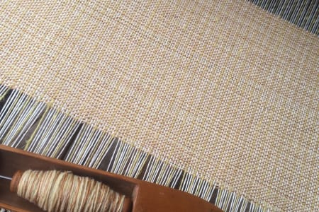 Introduction to multi-shaft weaving
