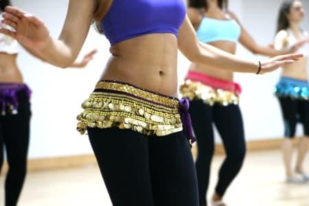 Belly Dance Class Level 1