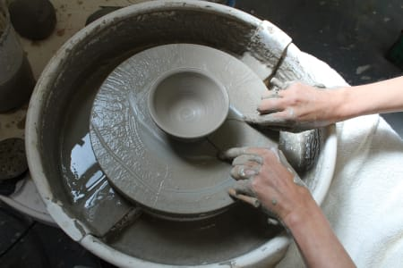 Ceramic Course