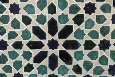 Moroccan Zellige Tile Workshop