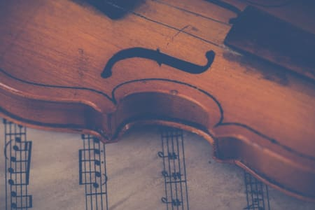 Classical Advanced Violin Lessons