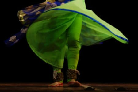 Private Kathak Dance Class