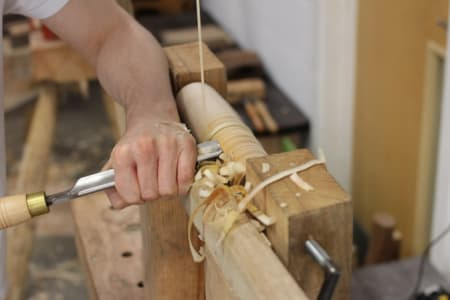 Introduction to Woodwork