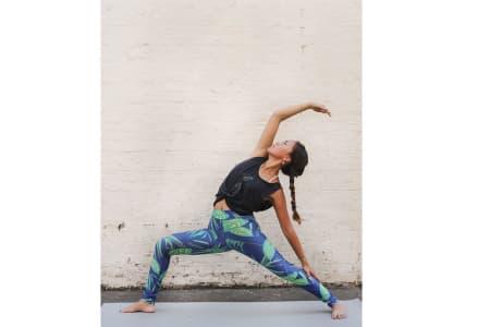 Sun & Moon Hatha Yoga