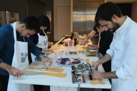 Create Your Ideal Cooking Experience