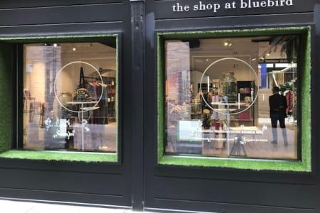 Terrarium Class - The Shop at Bluebird, Covent Garden