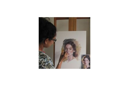 Oil Portraiture with Bill Newton