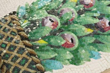 Various Techniques Mosaic Course