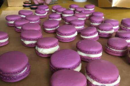 Macaron Making for Beginners