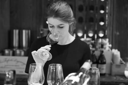 Sparkling Wine Tasting