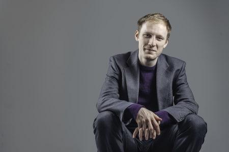 Beginners Classical Singing with David Jones