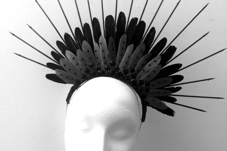 Drag Queen Large Headpiece Making Workshop