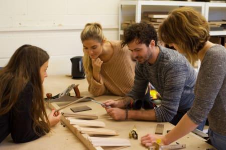 Woodworking Class: Make Your Own Chopsticks