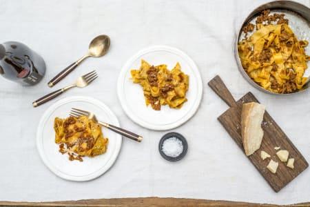 Pasta e Basta Italian Cooking Class