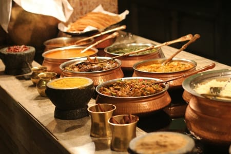 Indian Cuisine Cookery Class